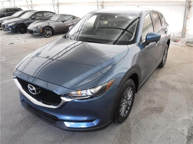 2018 Mazda CX-5 GS (Stk: B376520) in Calgary - Image 10 of 27