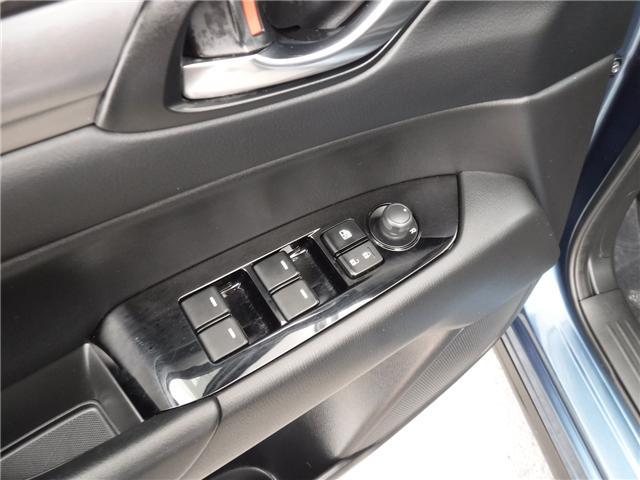 2018 Mazda CX-5 GS (Stk: B376520) in Calgary - Image 12 of 27