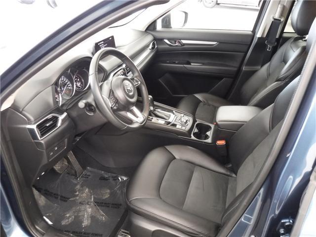2018 Mazda CX-5 GS (Stk: B376520) in Calgary - Image 13 of 27