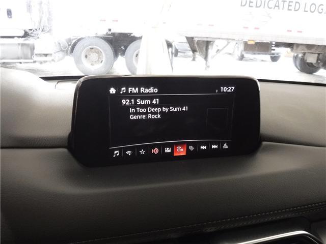2018 Mazda CX-5 GS (Stk: B376520) in Calgary - Image 16 of 27