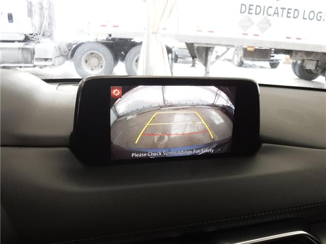 2018 Mazda CX-5 GS (Stk: B376520) in Calgary - Image 17 of 27
