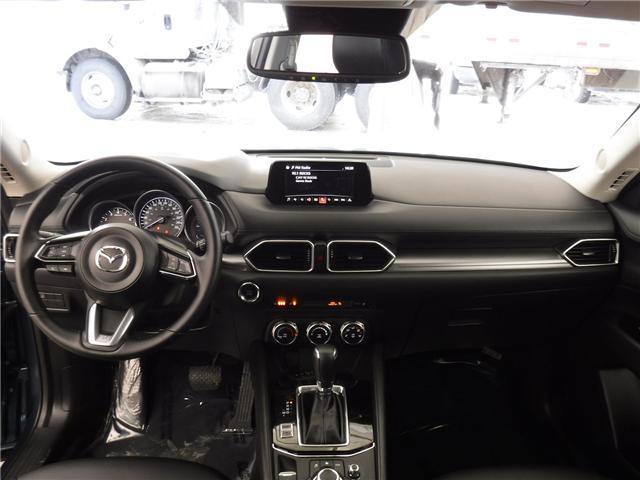 2018 Mazda CX-5 GS (Stk: B376520) in Calgary - Image 21 of 27