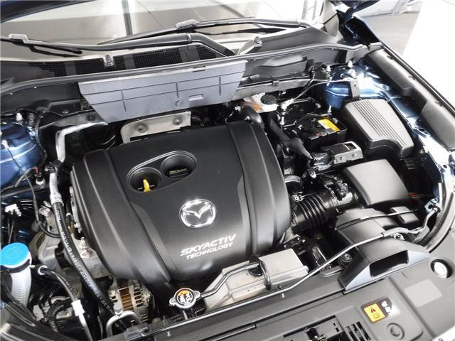 2018 Mazda CX-5 GS (Stk: B376520) in Calgary - Image 25 of 27