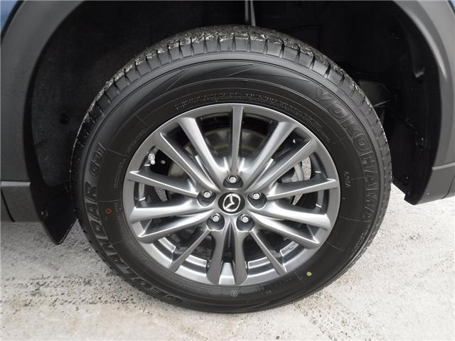 2018 Mazda CX-5 GS (Stk: B376520) in Calgary - Image 26 of 27