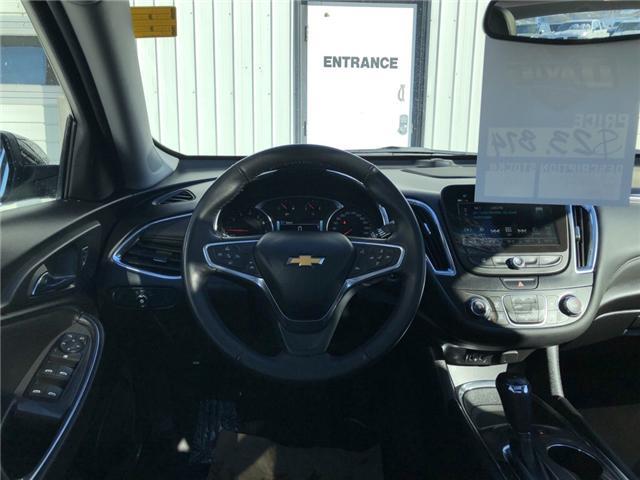2018 Chevrolet Malibu LT (Stk: 14416) in Fort Macleod - Image 10 of 21
