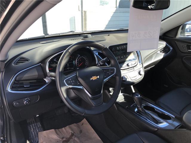 2018 Chevrolet Malibu LT (Stk: 14416) in Fort Macleod - Image 11 of 21