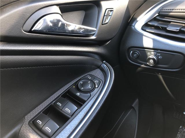 2018 Chevrolet Malibu LT (Stk: 14416) in Fort Macleod - Image 13 of 21