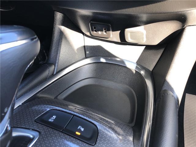 2018 Chevrolet Malibu LT (Stk: 14416) in Fort Macleod - Image 20 of 21