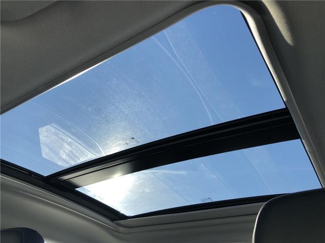 2018 Chevrolet Malibu LT (Stk: 14416) in Fort Macleod - Image 21 of 21