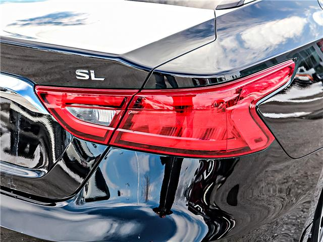 2018 Nissan Maxima SL (Stk: JC379402) in Bowmanville - Image 14 of 28