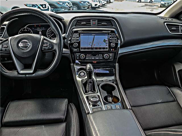 2018 Nissan Maxima SL (Stk: JC379402) in Bowmanville - Image 20 of 28