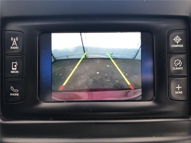2015 Chrysler 200 Limited (Stk: I12191) in Thunder Bay - Image 8 of 12
