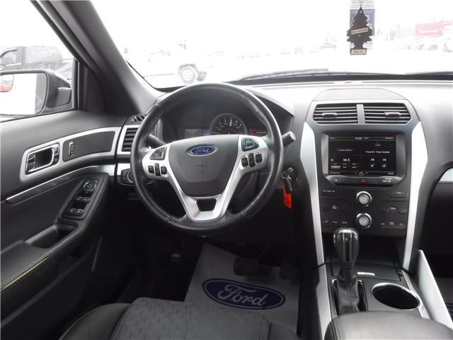 2014 Ford Explorer XLT (Stk: U-3740) in Kapuskasing - Image 7 of 10