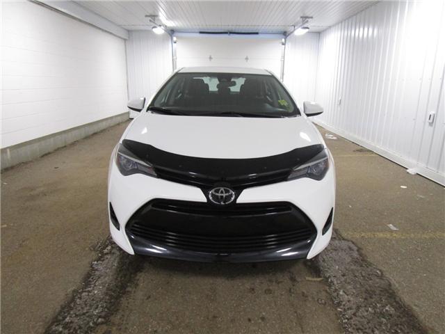 2018 Toyota Corolla LE (Stk: 126821  ) in Regina - Image 2 of 31