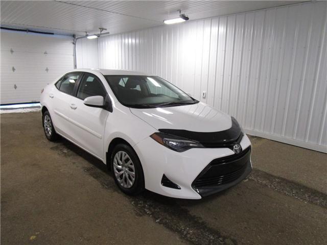 2018 Toyota Corolla LE (Stk: 126821  ) in Regina - Image 3 of 31