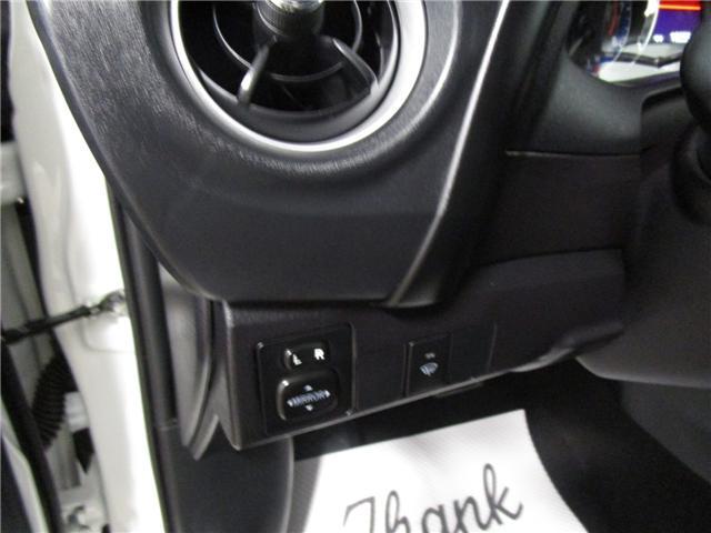 2018 Toyota Corolla LE (Stk: 126821  ) in Regina - Image 15 of 31