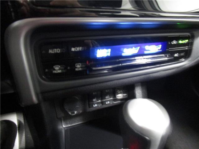 2018 Toyota Corolla LE (Stk: 126821  ) in Regina - Image 25 of 31