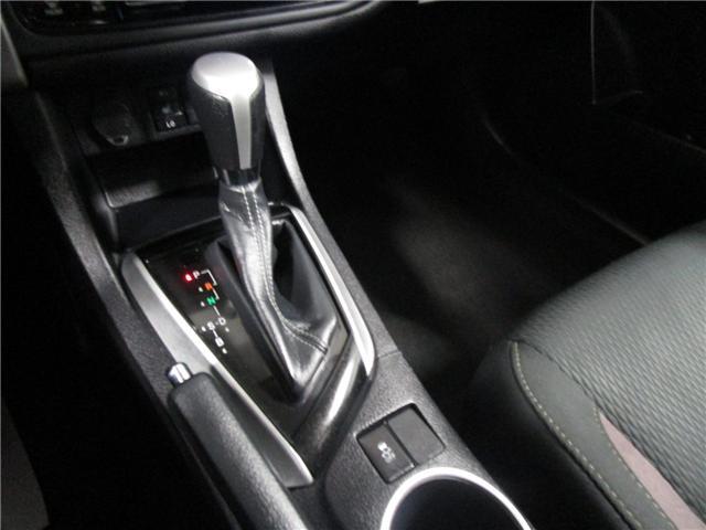 2018 Toyota Corolla LE (Stk: 126821  ) in Regina - Image 26 of 31