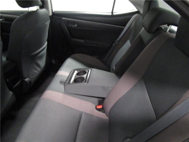 2018 Toyota Corolla LE (Stk: 126821  ) in Regina - Image 30 of 31
