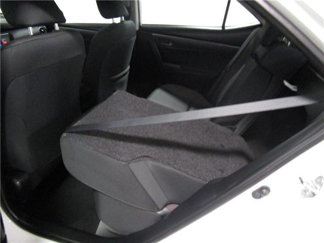 2018 Toyota Corolla LE (Stk: 126821  ) in Regina - Image 31 of 31