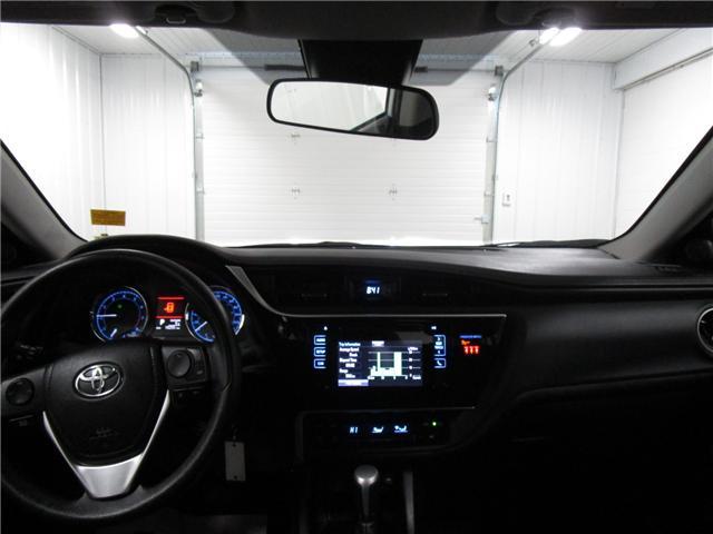 2018 Toyota Corolla LE (Stk: 126821  ) in Regina - Image 16 of 31