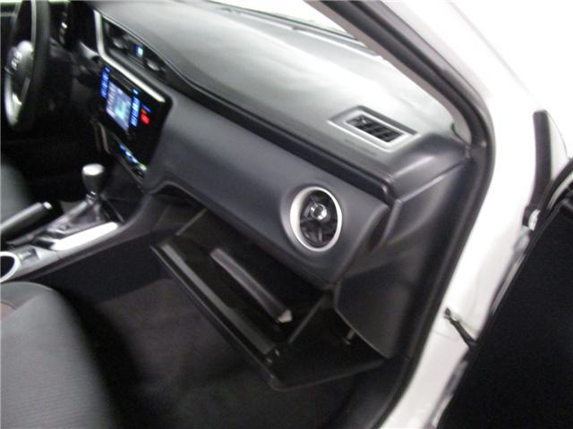 2018 Toyota Corolla LE (Stk: 126821  ) in Regina - Image 29 of 31