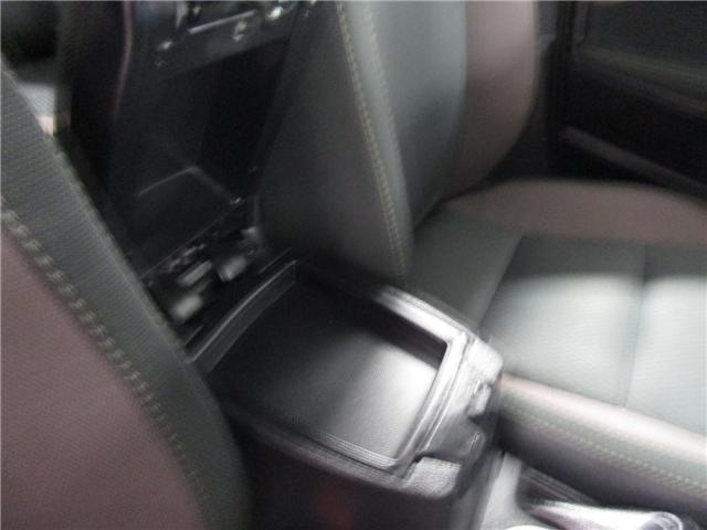 2018 Toyota Corolla LE (Stk: 126821  ) in Regina - Image 27 of 31