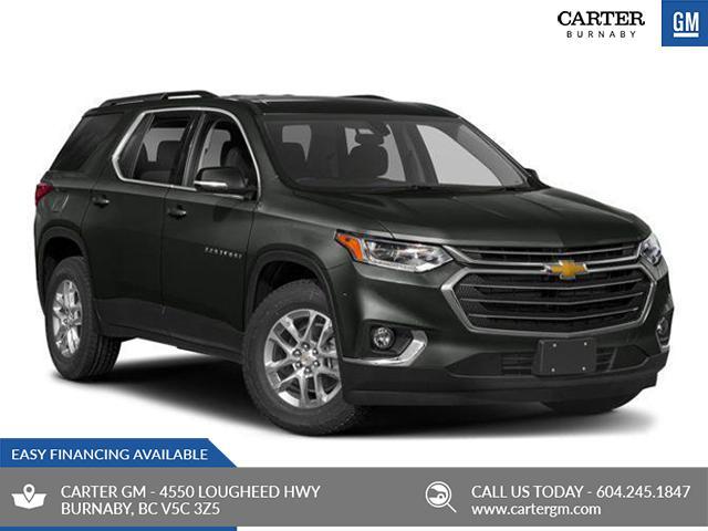 2019 Chevrolet Traverse LT (Stk: Y9-67720) in Burnaby - Image 1 of 1