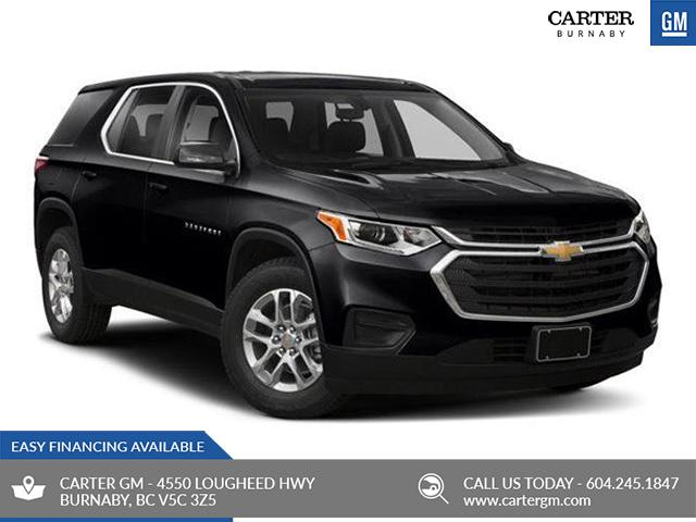 2019 Chevrolet Traverse RS (Stk: Y9-47120) in Burnaby - Image 1 of 1