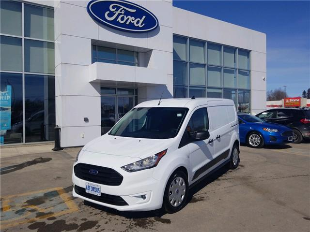 2019 Ford Transit Connect XLT (Stk: 19103) in Perth - Image 1 of 14