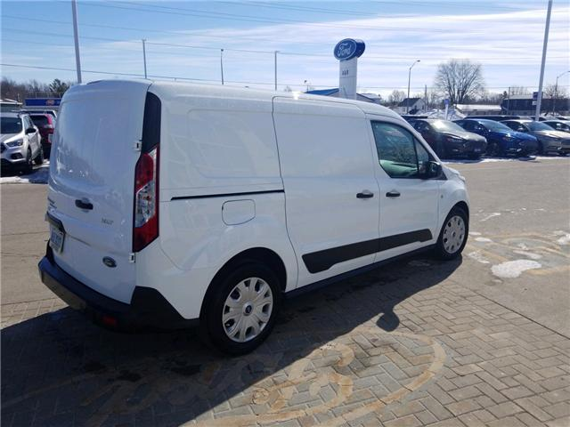 2019 Ford Transit Connect XLT (Stk: 19103) in Perth - Image 5 of 14