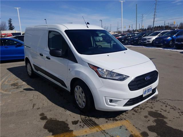 2019 Ford Transit Connect XLT (Stk: 19103) in Perth - Image 7 of 14