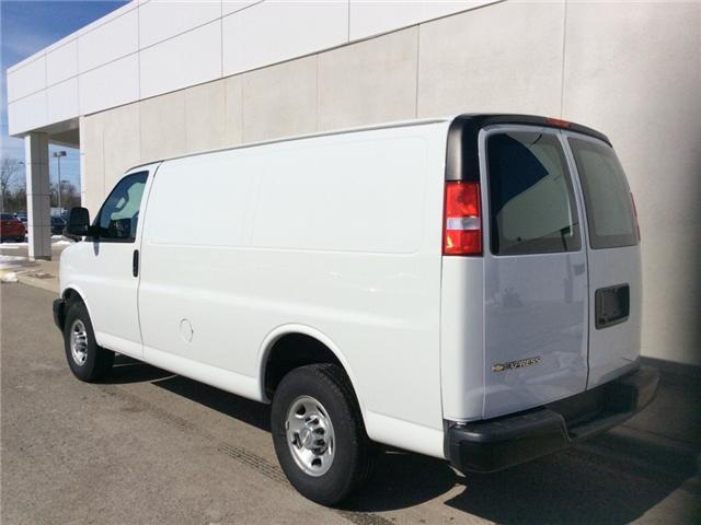 2018 Chevrolet Express 2500 Work Van (Stk: P3384) in Welland - Image 3 of 18
