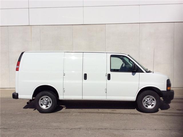 2018 Chevrolet Express 2500 Work Van (Stk: P3384) in Welland - Image 5 of 18
