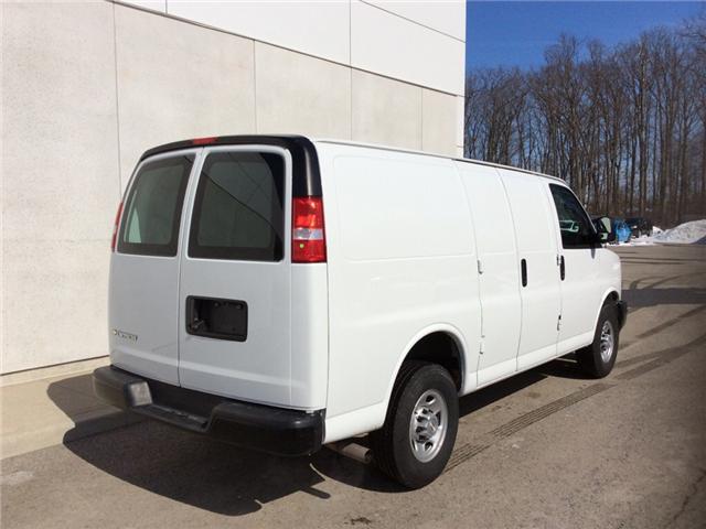 2018 Chevrolet Express 2500 Work Van (Stk: P3384) in Welland - Image 6 of 18