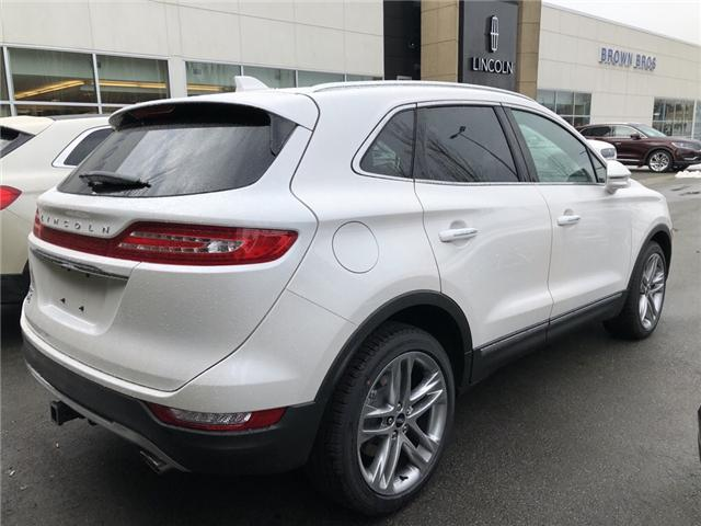 2019 Lincoln MKC Reserve (Stk: 196148) in Vancouver - Image 3 of 9