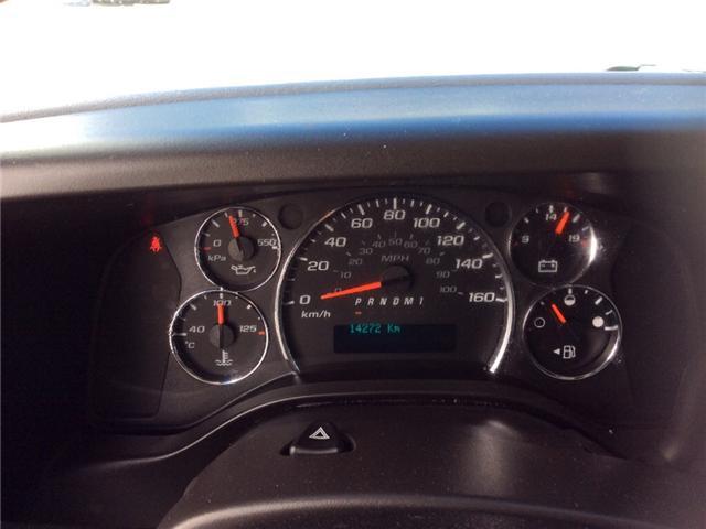 2018 Chevrolet Express 2500 Work Van (Stk: P3384) in Welland - Image 9 of 18