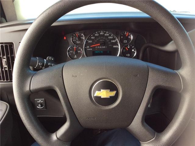 2018 Chevrolet Express 2500 Work Van (Stk: P3384) in Welland - Image 10 of 18