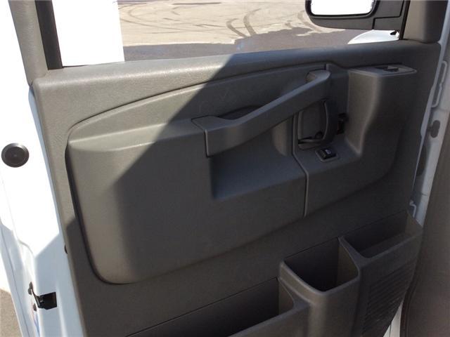 2018 Chevrolet Express 2500 Work Van (Stk: P3384) in Welland - Image 13 of 18