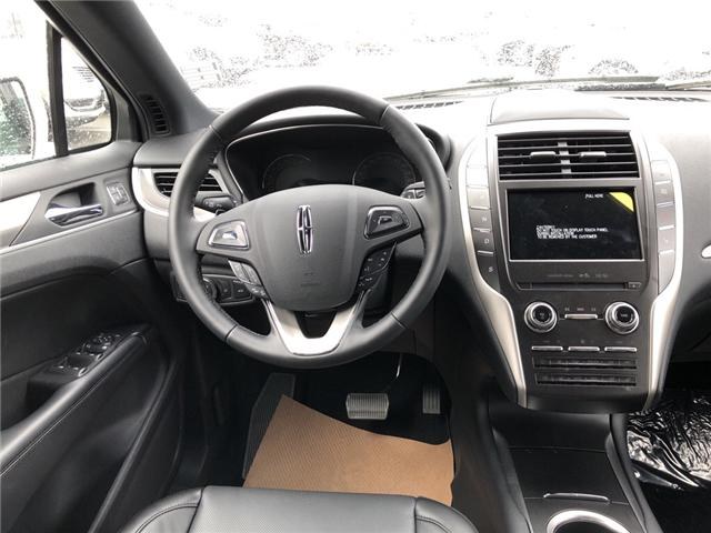 2019 Lincoln MKC Reserve (Stk: 196148) in Vancouver - Image 7 of 9