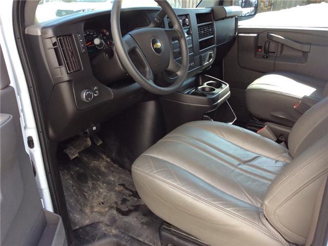 2018 Chevrolet Express 2500 Work Van (Stk: P3384) in Welland - Image 14 of 18
