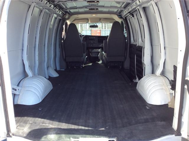 2018 Chevrolet Express 2500 Work Van (Stk: P3384) in Welland - Image 15 of 18