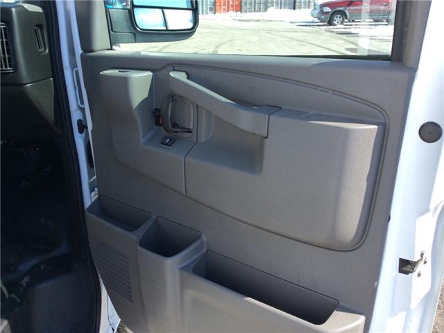 2018 Chevrolet Express 2500 Work Van (Stk: P3384) in Welland - Image 17 of 18