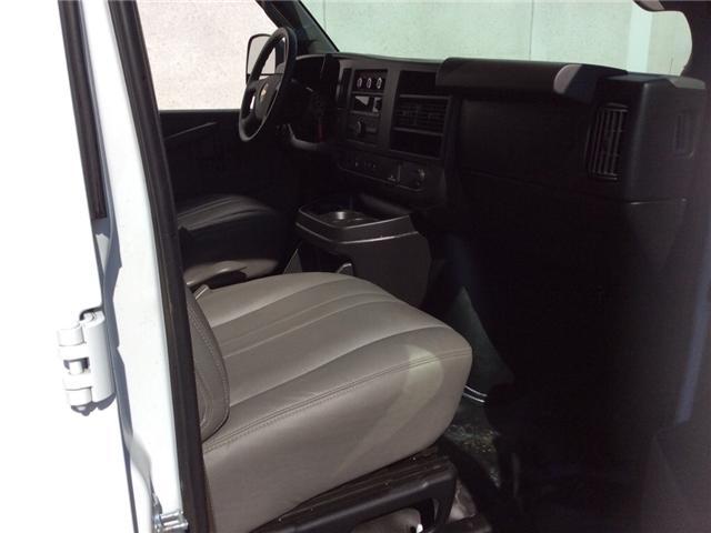 2018 Chevrolet Express 2500 Work Van (Stk: P3384) in Welland - Image 18 of 18