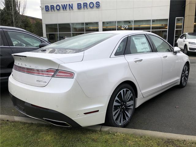 2019 Lincoln MKZ Reserve (Stk: 19502) in Vancouver - Image 3 of 8