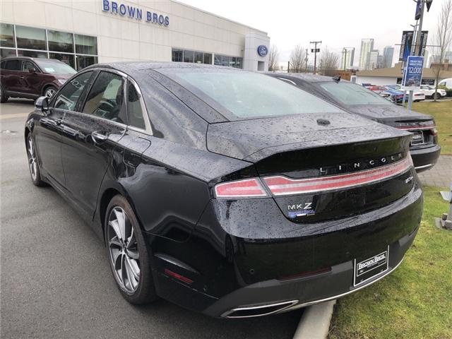 2018 Lincoln MKZ Reserve (Stk: 18508) in Vancouver - Image 2 of 8