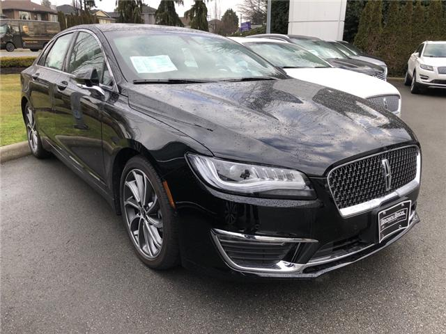 2018 Lincoln MKZ Reserve (Stk: 18508) in Vancouver - Image 3 of 8