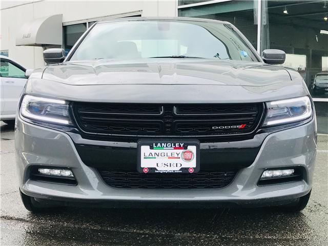 2018 Dodge Charger GT (Stk: LF009720) in Surrey - Image 3 of 30