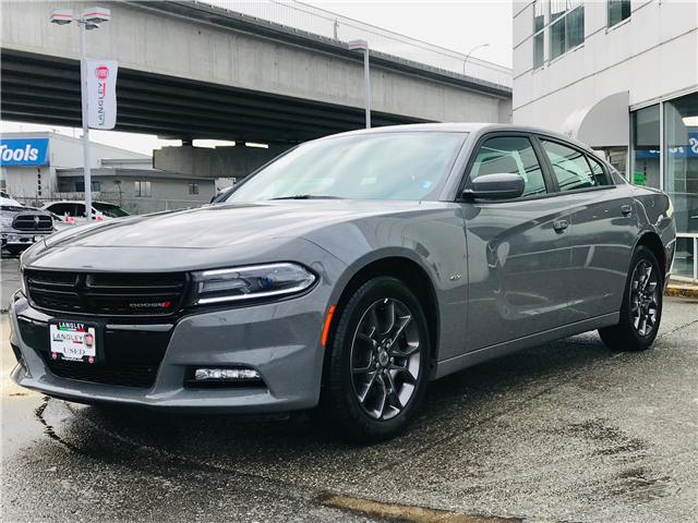 2018 Dodge Charger GT (Stk: LF009720) in Surrey - Image 4 of 30