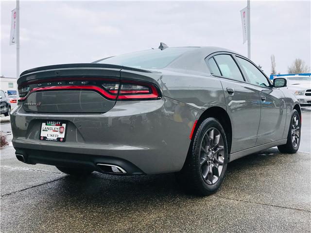 2018 Dodge Charger GT (Stk: LF009720) in Surrey - Image 9 of 30